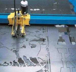 CNC plasma cutter for sale