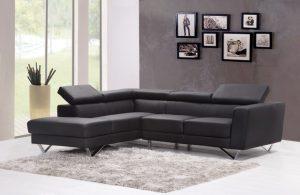 beautiful black furniture