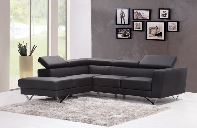 beautiful black furniture